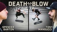 BATB 12 Death Blow: Spencer Barton Vs. Tony Mangucci