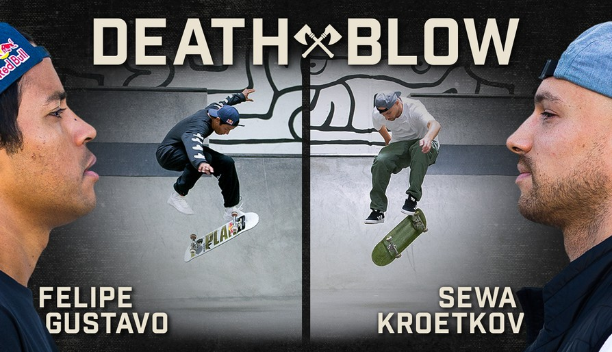 BATB 12 Death Blow: Sewa Kroetkov Vs. Felipe Gustavo