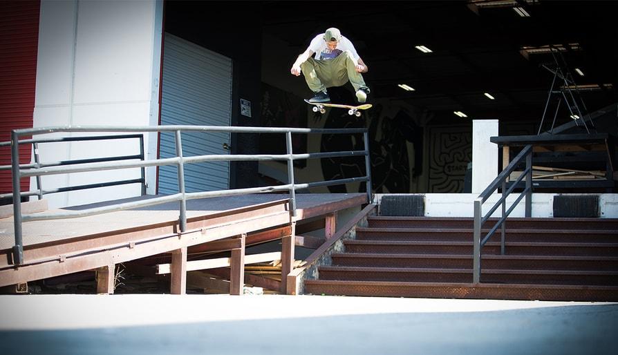 Ryan Decenzo Vs. The Yellow Rail