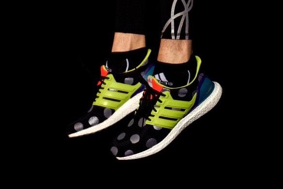 adidas by kolor 2016 秋冬系列