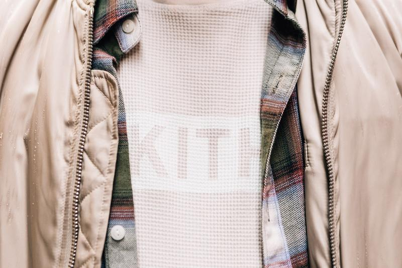 KITH 2016 Fall First Delivery