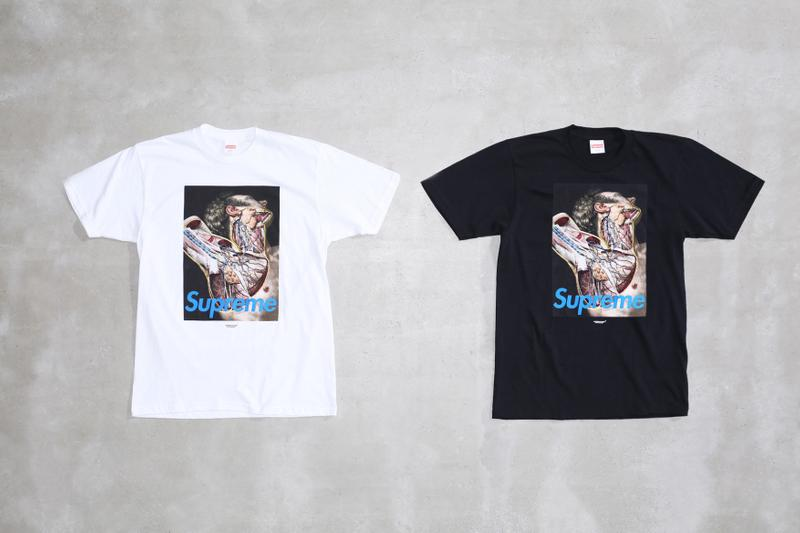 undercover x supreme 2016 fw collection
