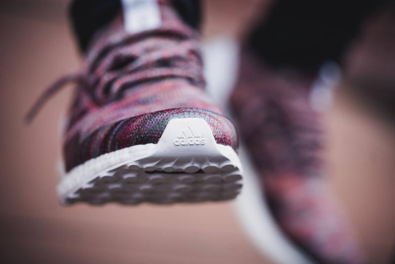 KITH x adidas Consortium UltraBOOST Mid Closer Look