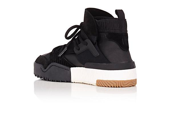 adidas Originals by Alexander Wang New Sneakers Barney Leaks