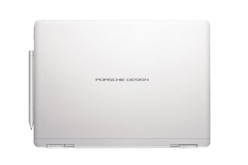 Porsche Design BOOK ONE