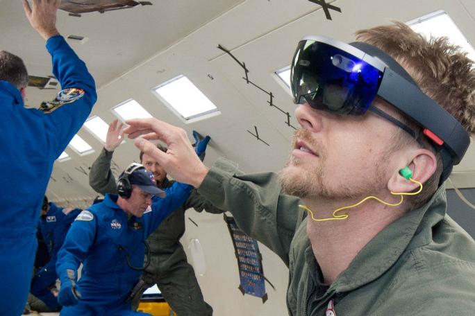 Apple 聘請 NASA 技術專家 Jeff Norris 擔以重任