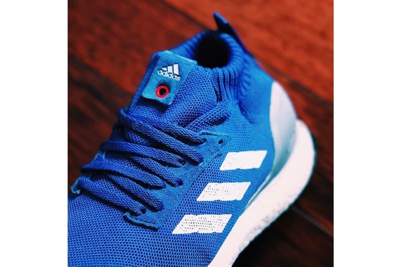 "adidas Consortium UltraBOOST Mid ""Run Thru Time"" More Details"