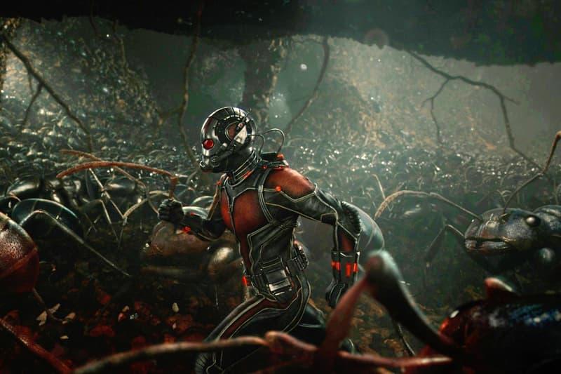 《Ant-Man and The Wasp》將為觀眾帶來非一般震撼