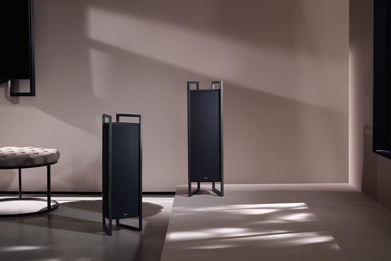 Loewe 推出全新 Bild 9 OLED 曲面電視