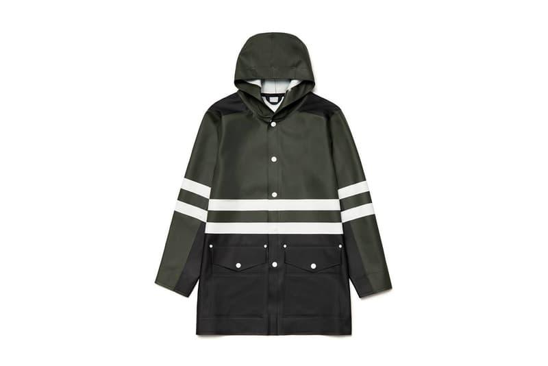 Marni & Stutterheim Raincoats