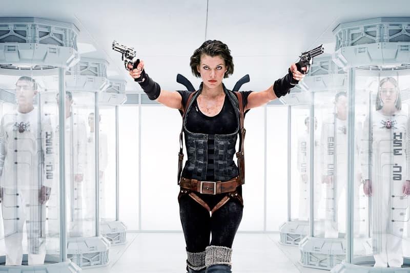《Resident Evil》系列將會以 Reboot 形式回歸銀幕