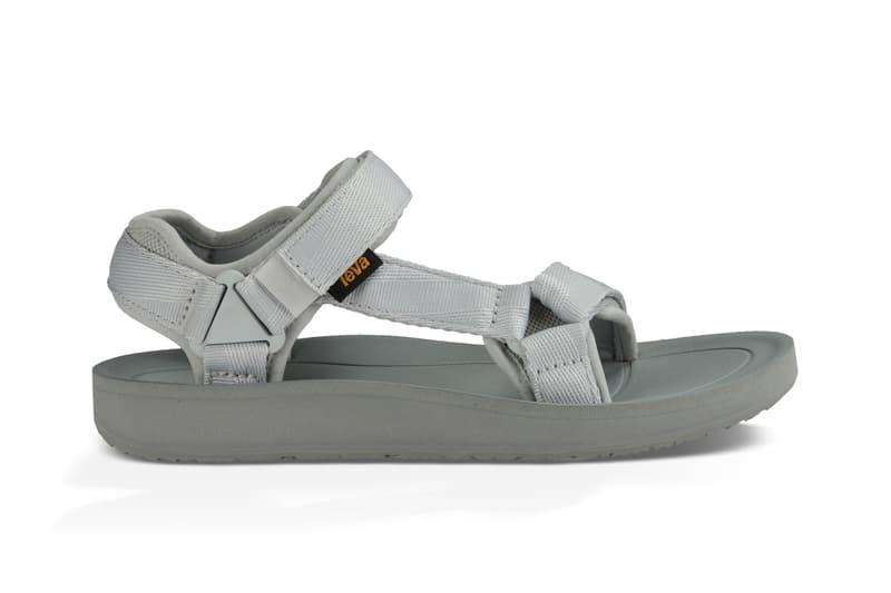 TEVA 2017 春夏涼鞋系列