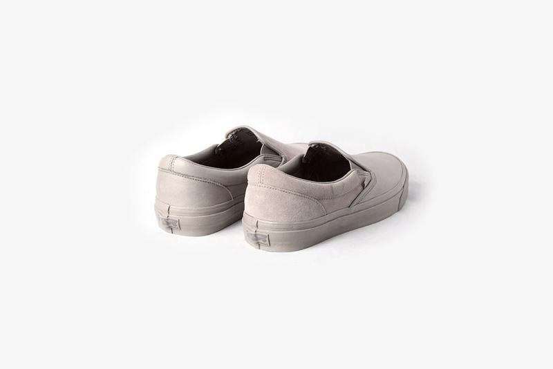 Engineered Garments x Vault by Vans 2017 春夏聯名系列