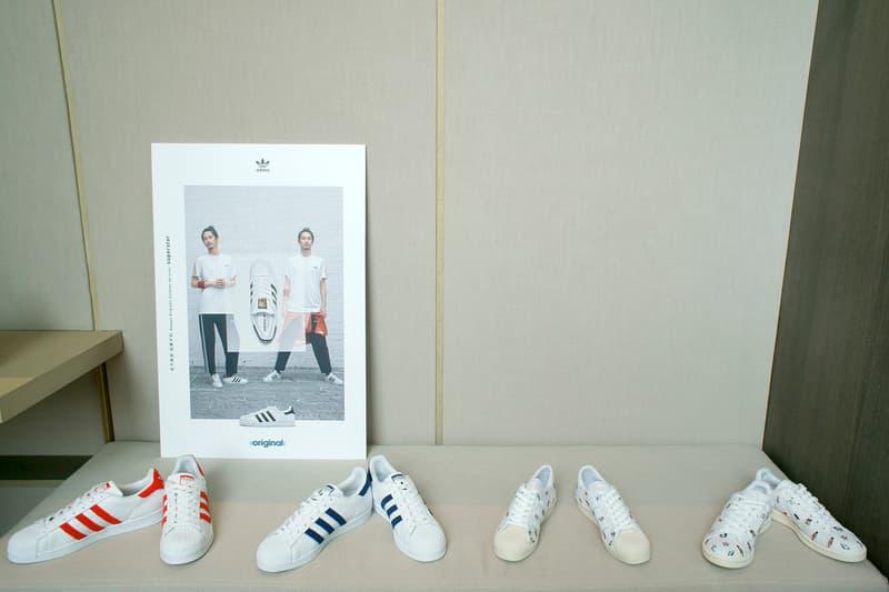 adidas Originals 2017 秋冬系列預覽