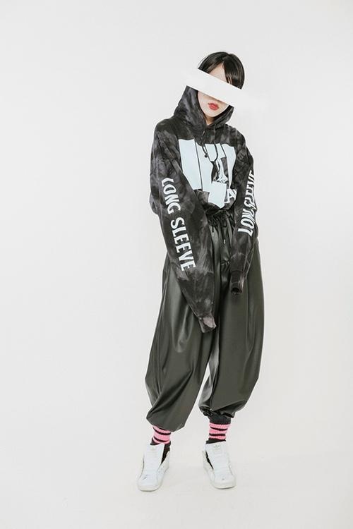 NuGgETS 2017 Fall/Winter