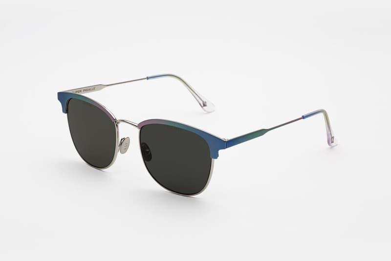 """Pigalle SUPER by RETROSUPERFUTURE """"Terrazzo"""" Sunglasses"""