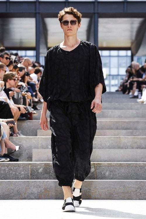 Issey Miyake 2018 Spring/Summer Collection