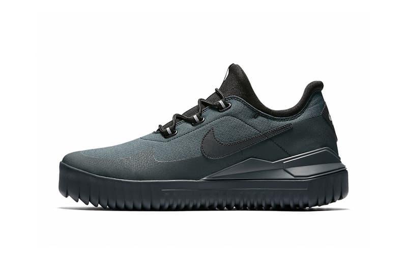 Nike Air Wild Black White