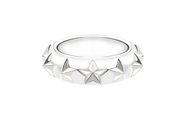 Converse x Jam Home Made 愛的戒指