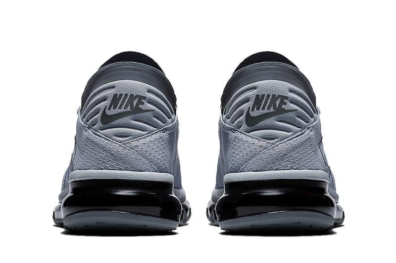 """Nike Air Max Flair """"Cool Grey"""""""