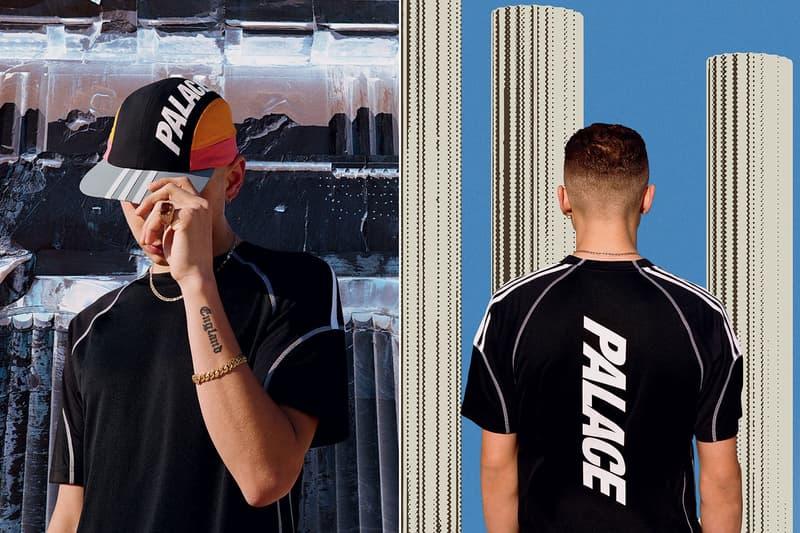 Palace x adidas Originals 2017 Summer Lookbook