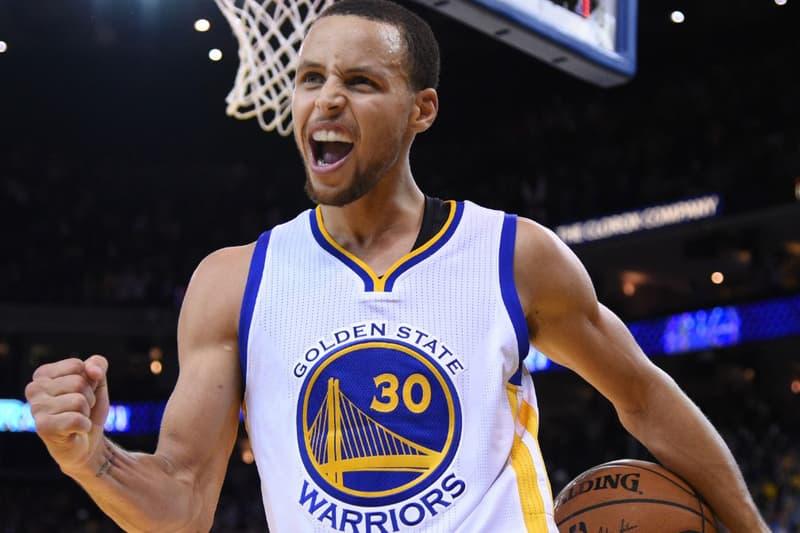 Stephen Curry 或將擁有 NBA 史上最大份合約?!