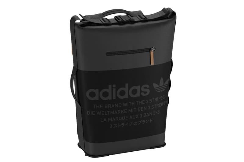 adidas Originals 2017 秋冬全新 NMD 配飾系列