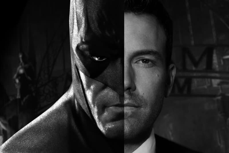 親上火線 - Ben Affleck 嚴正駁斥將被《The Batman》換角傳聞