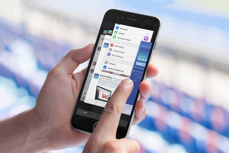 關閉 iPhone 後台 App 真的能省電?