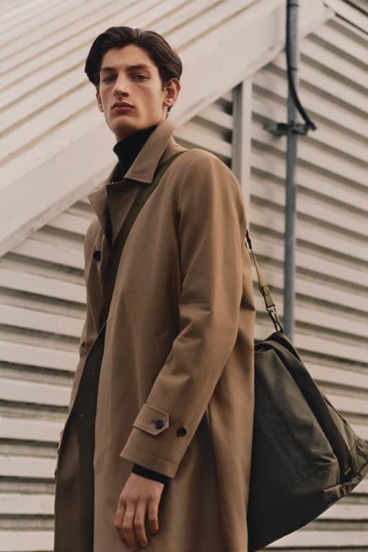 H&M ARKET 2017 Fall/Winter Lookbook