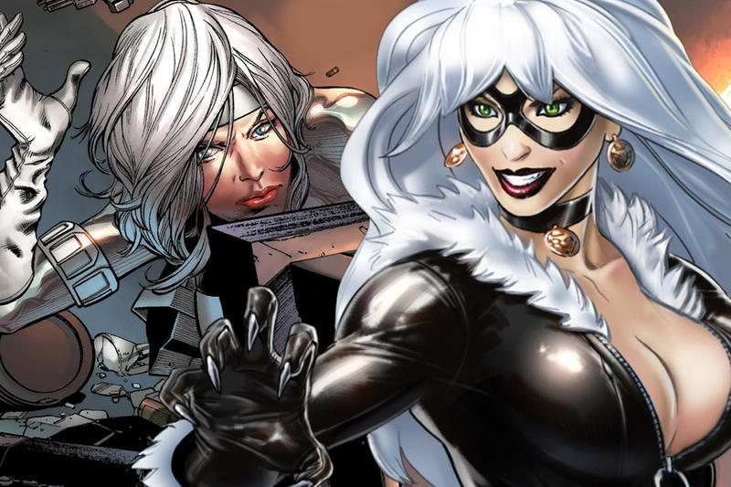 《Spider-Man》外傳《Silver and Black》上映日期公布