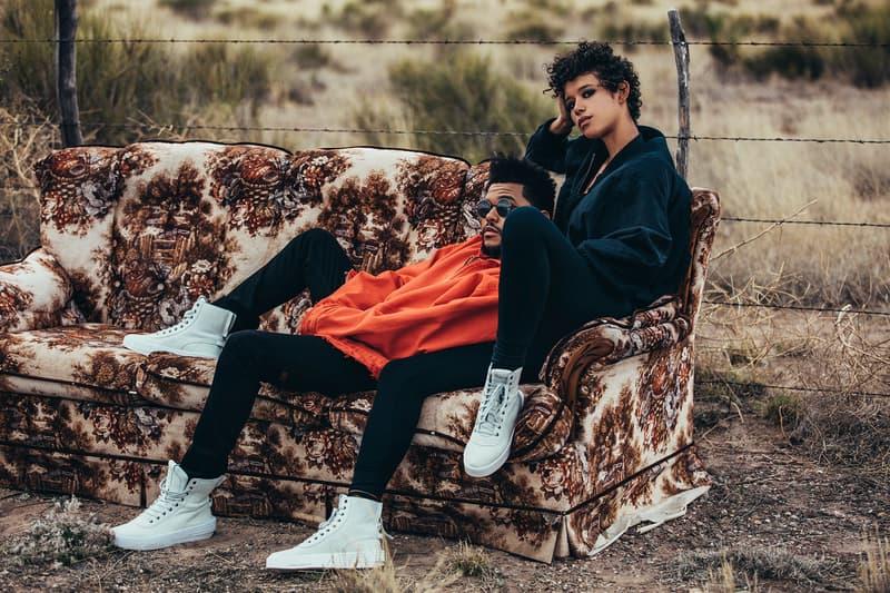 HYPEBEAST 獨家 - The Weeknd XO x PUMA Parallel 聯名鞋款內地發售信息