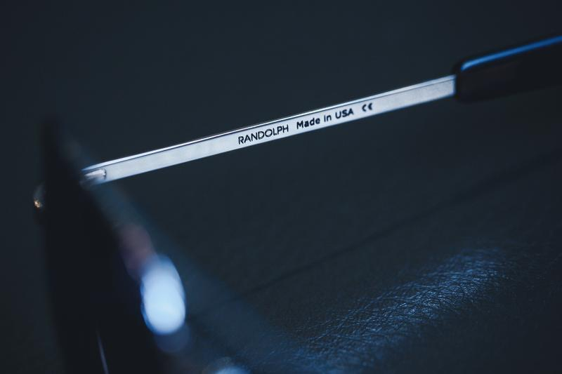 RANDOLPH ENGINEERING 45 週年系列第三彈推出「Infinity Collection」