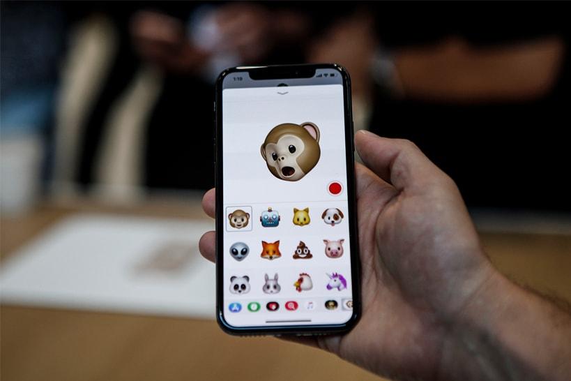 會動了!Apple 將推出全新的「Animoji」功能