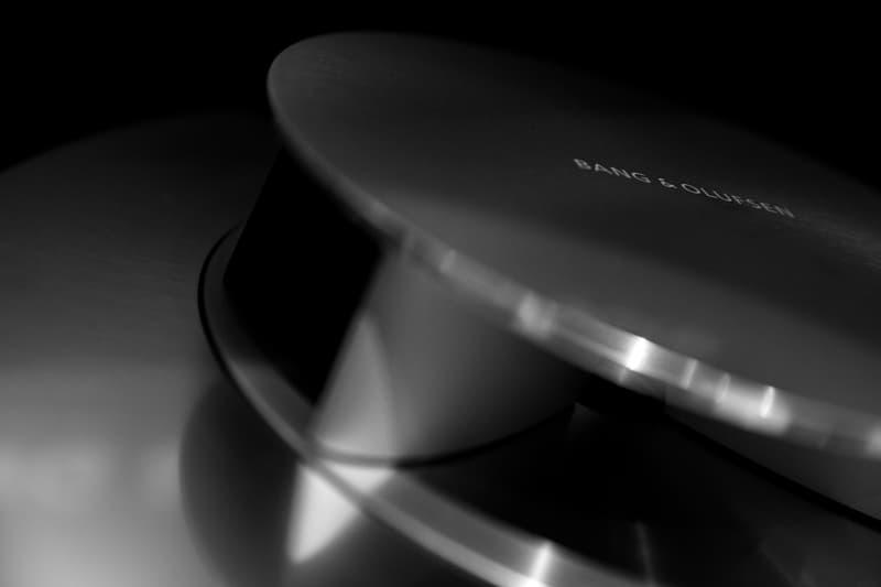 B&O 全新 BeoLab 50 揚聲器以及 BeoVision Eclipse 電視登場