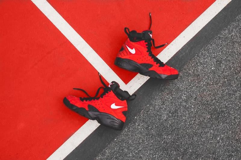 Ronnie Fieg 正式發佈 KITH x Nike 全新聯名球鞋系列