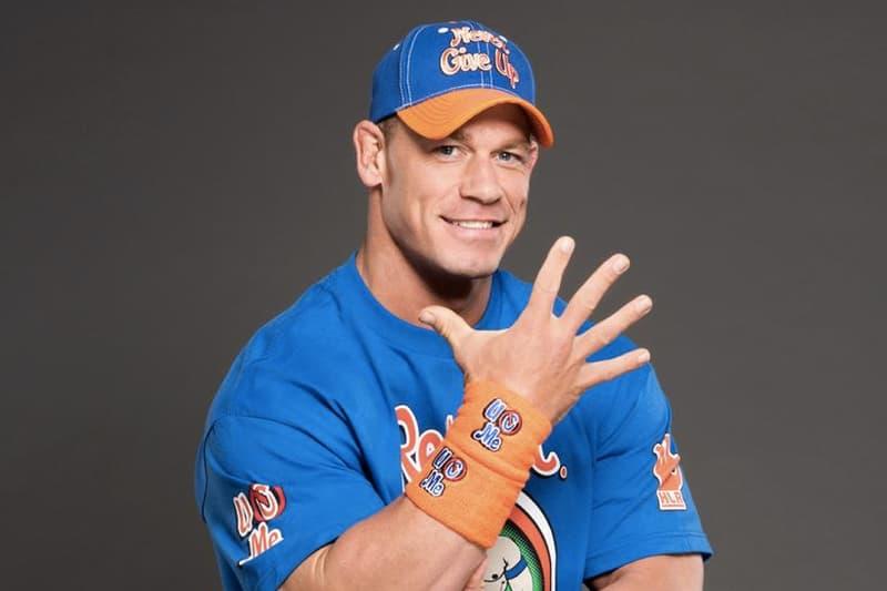 John Cena 在 Twitter 幽默質疑 iPhone X 的「FaceID」功能