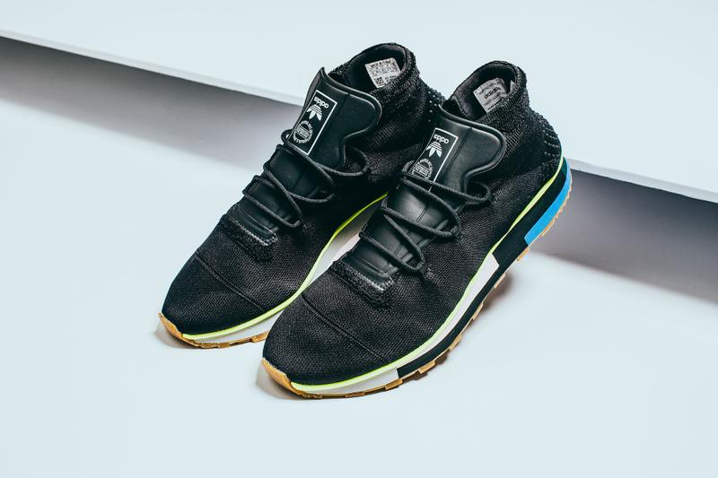 近賞 adidas Originals by Alexander Wang 聯名系列 Season 2 第二波鞋履新作