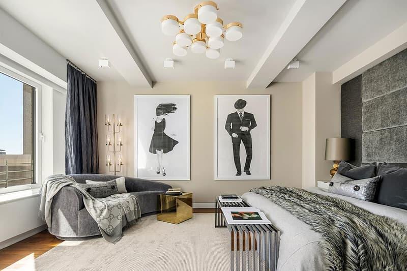 走進滾石樂隊傳奇吉他手 Keith Richards 紐約千萬美元豪宅
