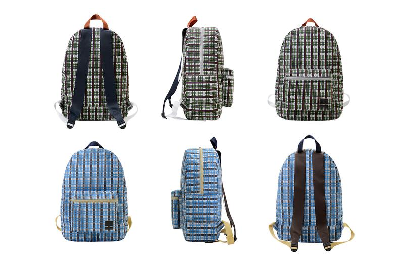 Marni x PORTER 全新聯名系列「Explorer Collection」