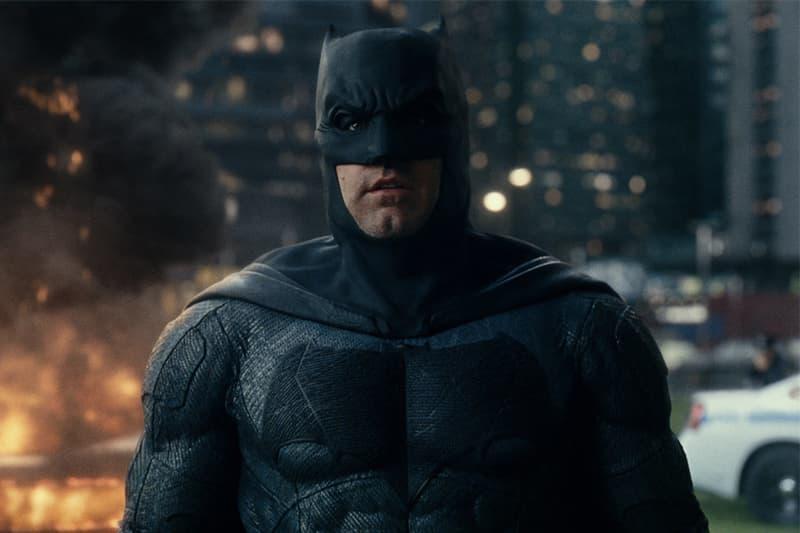 好的人選?據傳 Jake Gyllenhaal 將成為新一代蝙蝠俠