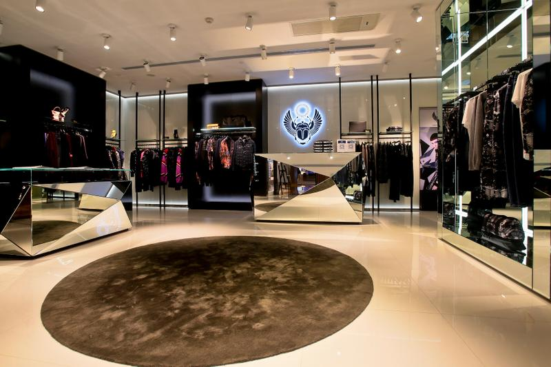 Frankie Morello 於上海開設中國首間旗艦店