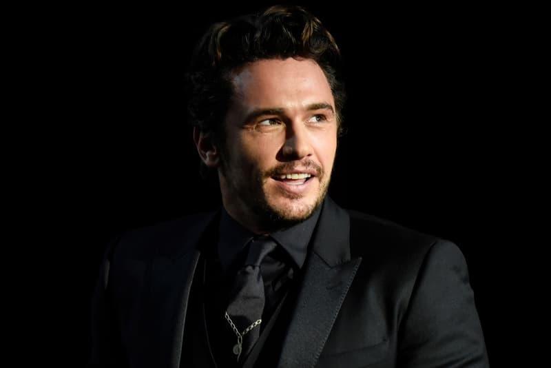 James Franco 將在《X-Men》系列中飾演 Multiple Man