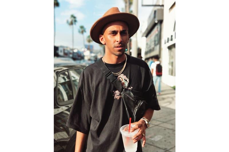 Streetsnaps: 攝影師運用 OPPO R11s 於洛杉磯 FairFax 打造街拍特輯