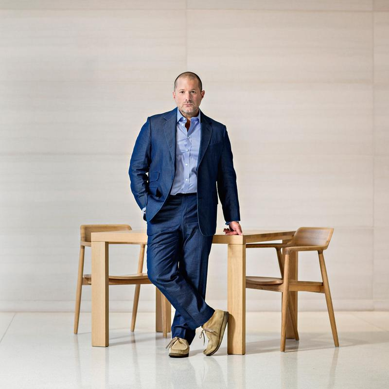 Apple 官方聲明 Jonathan Ive 重掌 Apple 設計團隊