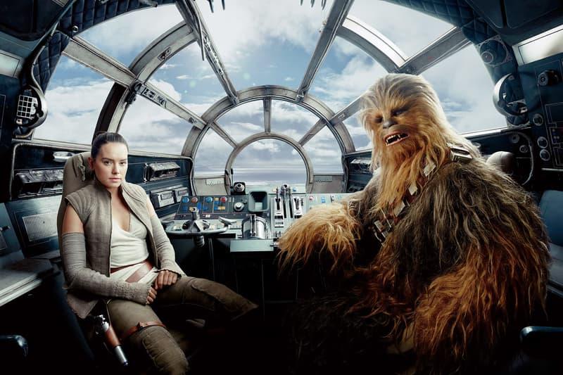 《Star Wars: The Last Jedi》滑鐵盧不敵《前任 3:再見前任》