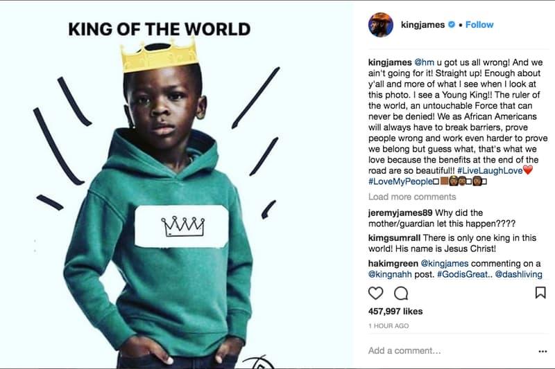 The Weeknd 與其斷絕關係!H&M 因一件衛衣而引發種族歧視危機