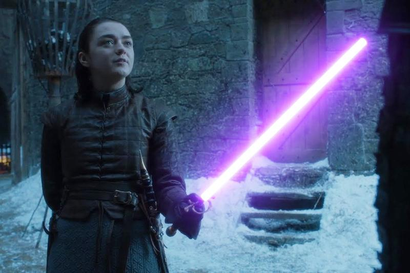 《Game of Thrones》製作人將製作並編寫全新《Star Wars》電影系列
