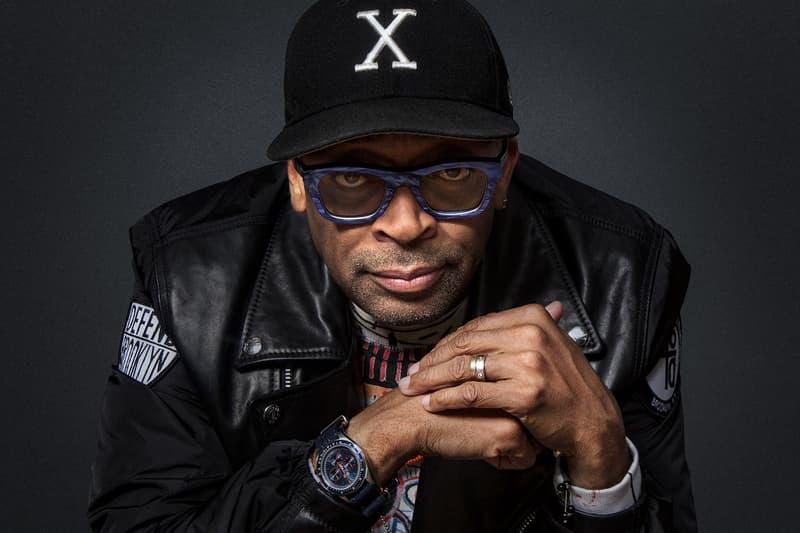 Hodinkee 專訪 Spike Lee 分享专属 Rolex Daytona「Cool Hand Brooklyn」腕表设计
