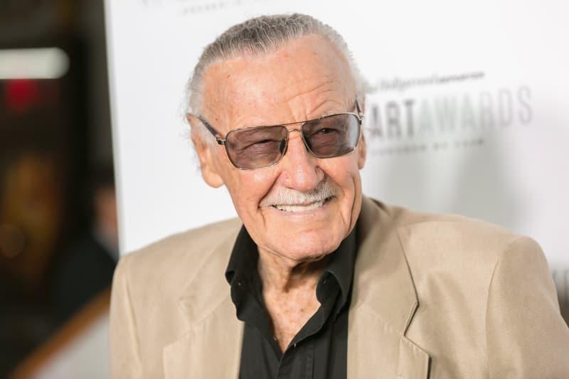 Marvel 之父 Stan Lee 怒告 POW! Entertainment 盜用其名字及肖像權